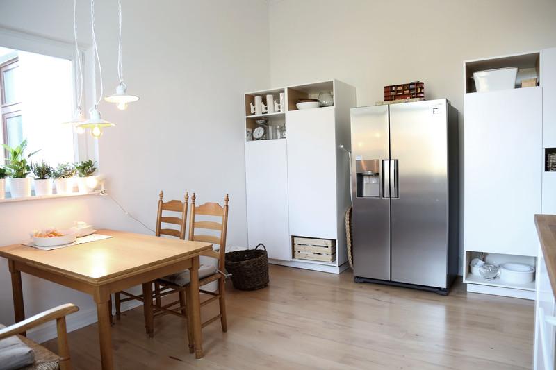 Pension Mitte Oldenburg - Die schöne Auguste
